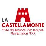 Чугунные Печи La Castellamonte