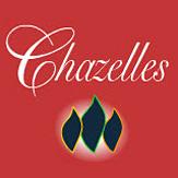 Chazelles барбекю
