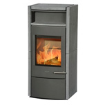 Печка Fireplaces Dalma Sp