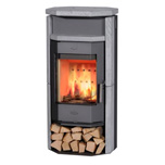 Печка Fireplaces Fuoco Sp
